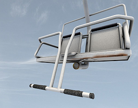 3D Chairlift