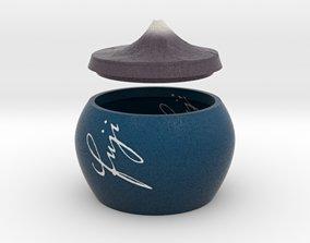Fuji Box 3D print model