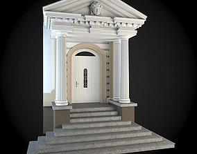 model Wall 3D