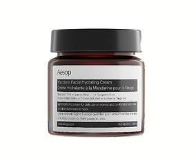 3D asset Aesop Skin Mandarin Facial Hydration Cream 60ml