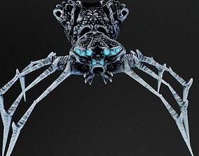 Spider Var2 3D model