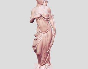 3D printable model Archer grec