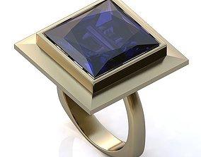 3D printable model Ring BK208