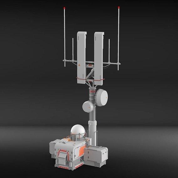 antenna 16