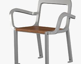 TF Urban 21s Chair 3D