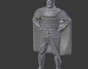 King Print 3D printable model