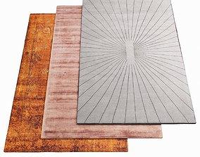 AMINI Carpet for variations 11 3D model