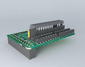 Slice-of-Pi 3D model