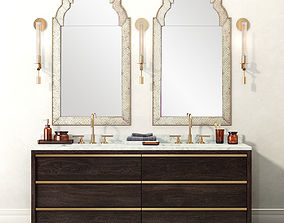 3D BEZIER VANITY COLLECTION collection