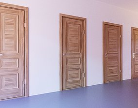 Doors Kit Constructor 08 m7 3D model
