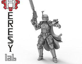 Heresylab - Bella Fit 3D print model fi