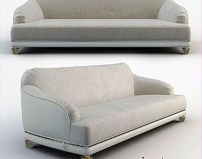 Chatam Sofa 3D model