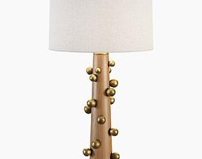 3D model Bourgeon Lamp