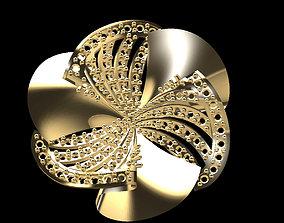 3D printable model Gold ring 202