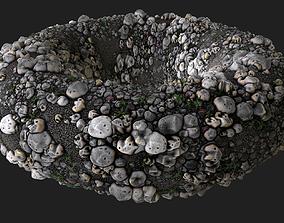 3D Pebble