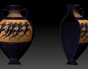 Amphora 3D print model