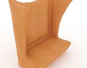 3D model Core Loca Sofa