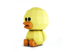 Pepakura 3D Models   CGTrader