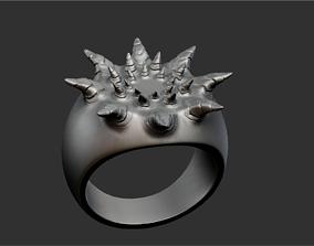 3D print model fantastic ring