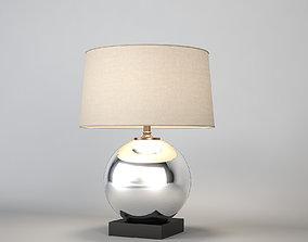 3D Baker Mercurial Table Lamp furniture