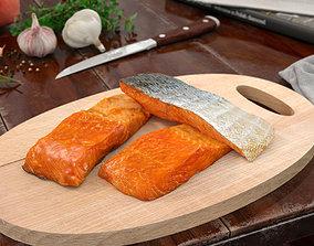 3D fish 50 AM151