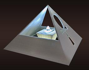 PIRAMIDE ENERGETICA 5 3D printable model