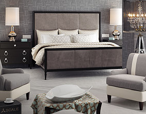 Bedroom 082 3D