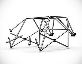 3D Roll Cage v1