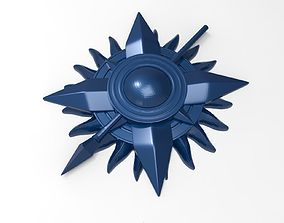 Pendant of the Game of Thrones for 3D printing