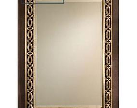 3D print model Mirror