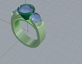 design Ring 3d print model
