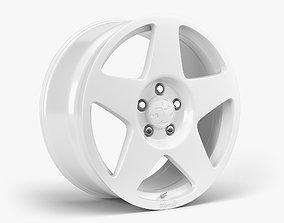 3D model Fifteen52 Tarmac Wheel