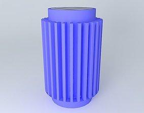 Electro motor 3D