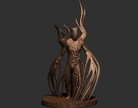 Tree Man 3D printable model