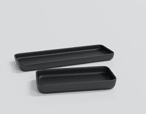 3D Nordic Kitchen Serving Platter Set by Eva Solo