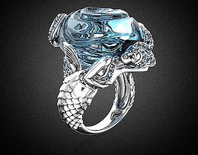 mermaid-ring-3d-model-stl