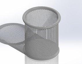 3D print model Pencil Organizer