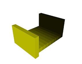 3D print model business-card Business Card Holder