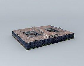 Sagasta Institute 3D
