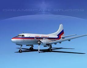 Martin 202 Omni Air 3D