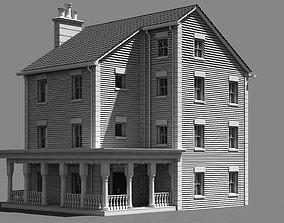 Mansion 03 3D