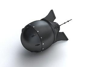 Mega Bomb 3D