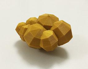 3D print model Decimated Cloud