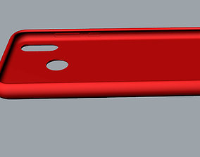 3D printable model Huawei P20 lite Red CASE