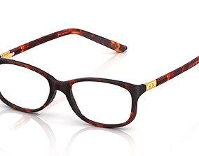 3D printable model eyeglasses Eyeglasses for Men and Women