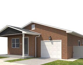 House-041 3D model