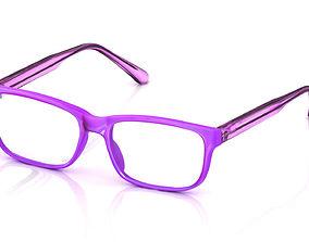 Eyeglass for Men 3D printable model eye
