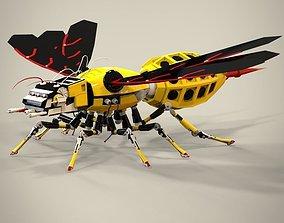Robotic Bee 3D