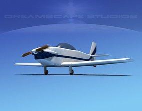3D Ken Rand KR-1 V04