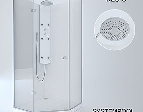 Systempool NEO 3 neo 3D model
